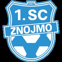1. SC Znojmo clublogo