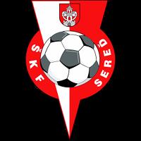 ŠKF Sered' logo