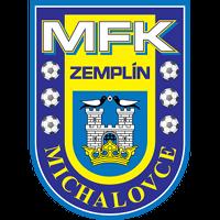 MFK Zemplín Michalovce logo
