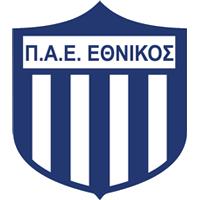 Ethnikos Pirea club logo