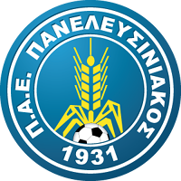 Panelefsiniakos AO club logo