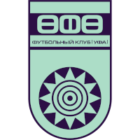 Ufa club logo