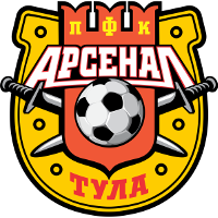 Arsenal Tula club logo