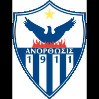 Logo of Anórthosis