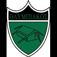 Olympiakos clublogo