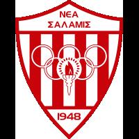 Nea Salamis clublogo
