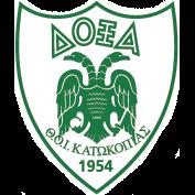 Doxa Katokopia clublogo