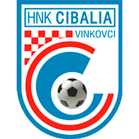 Cibalia club logo