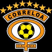 CD Cobreloa logo