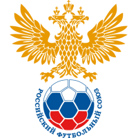 Russia U21 club logo