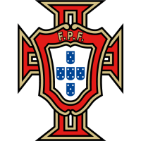 Portugal U21 club logo