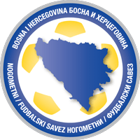 Bosnia U21 club logo