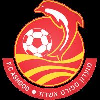 FC Ashdod logo