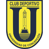 CD Universidad de Concepción logo