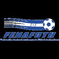 Honduras U23 club logo