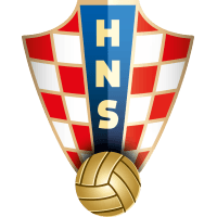 Croatia U21 club logo