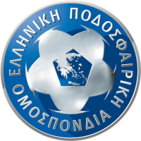 Greece U21 club logo