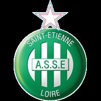 AS Saint-Étienne 2 clublogo