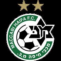 Maccabi Haifa club logo