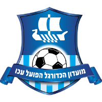 Hapoel Ironi Acre FC logo