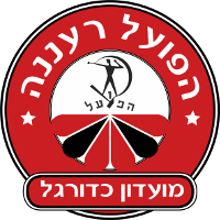 Hapoel Ra'anana AFC logo