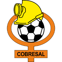 Cobresal club logo