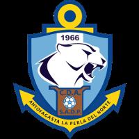 CD Antofagasta logo