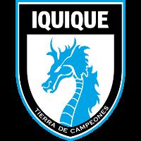CD Iquique logo