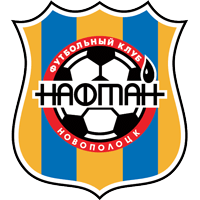 FK Naftan Navapolatsk clublogo