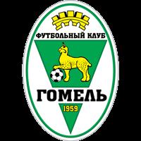 FK Homiel clublogo