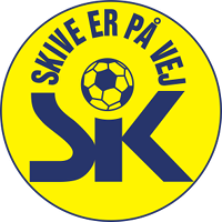 Skive club logo