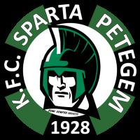 KFC Sparta Petegem logo
