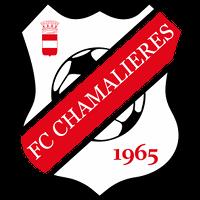 FC Chamalières logo