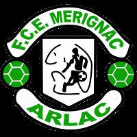 logo FC Merignac