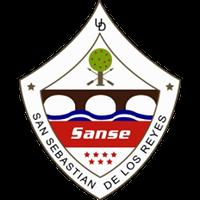 UD San Sebastián de los Reyes clublogo
