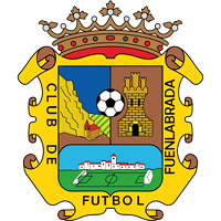 Logo of Fuenlabrada