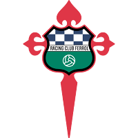 Racing Club de Ferrol logo