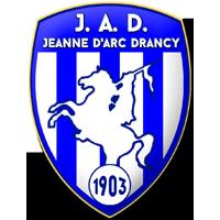 Jeanne d'Arc de Drancy logo