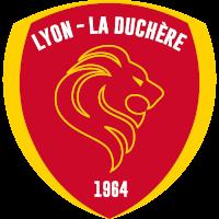 Lyon - La Duchère clublogo