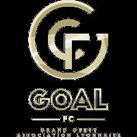 Logo of Grand Ouest Association Lyonnaise FC