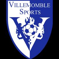 Villemomble Sports logo