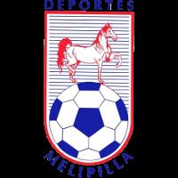 CD Melipilla logo