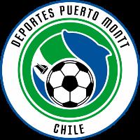Puerto Montt club logo