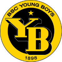 Young Boys club logo