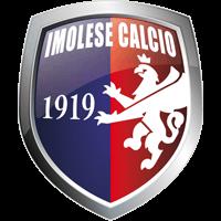 Imolese Calcio 1919 logo