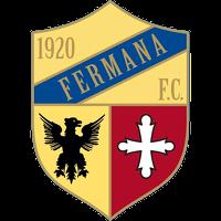 Fermana FC logo