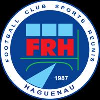 FC SR Haguenau logo