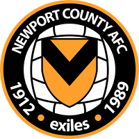 Newport County club logo