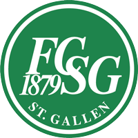 St. Gallen club logo
