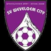 SV Wevelgem City clublogo